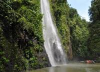 Водопад Пагсанхан