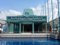 Музей «Maritime Experiential Museum» и Аквариум